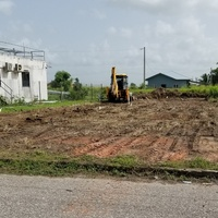Buying approved residential lots
