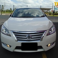 Nissan Sylphy, 2017, PDR