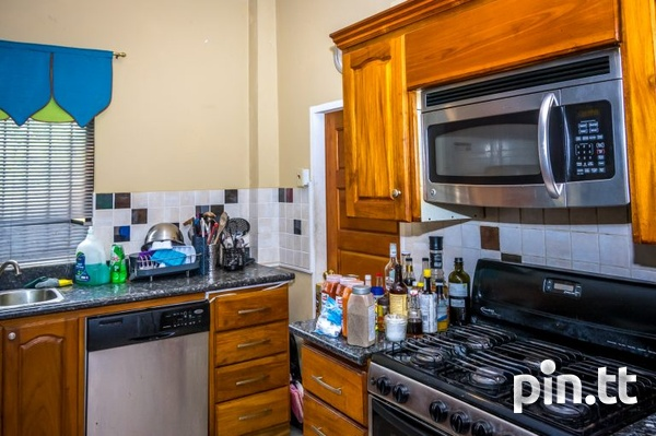 Fully Furnished Valsayn Two Bedroom Apartment-1