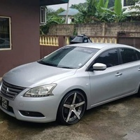 Nissan Sylphy, 2013, PDH