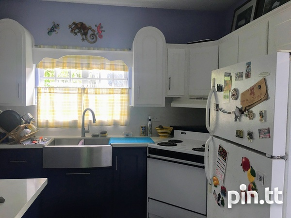 St. Augustine 3 Bedroom Townhouse-2