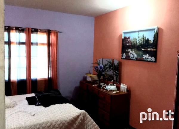 Lopinot - 5 Bedroom Residential / Commercial-2