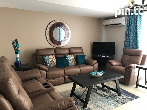CASCADE-FULLY FURNISHED AND EQUIPPED 3 BEDROOM TOWNHOUSE-1