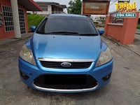 Ford Focus, 2012, pcr