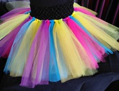 Tutu Skirts by All Dressed Up Creations