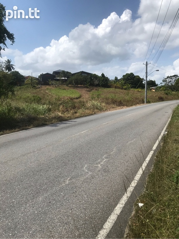 Over 2 Acres Agricultural Land-3