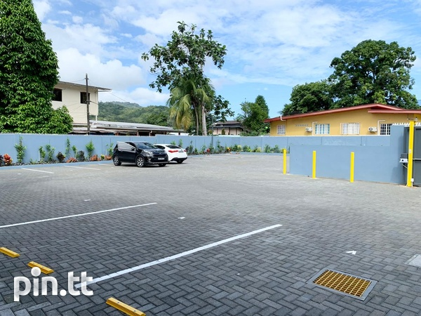 DIEGO MARTIN APT WITH 2 BEDROOMS-7