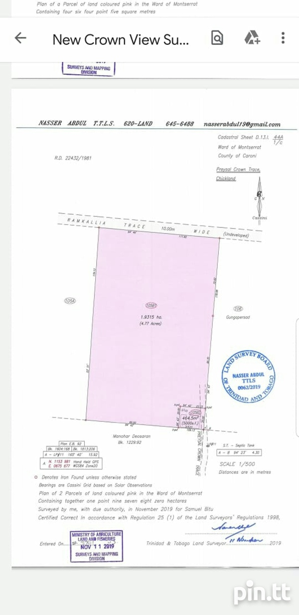 5 acres of land-4