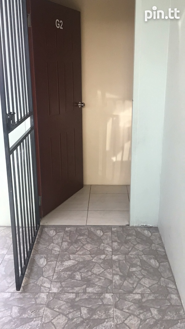 1 Bedroom Apartment including electricity-6