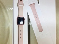 Apple Watch Series 2 - Rose Gold