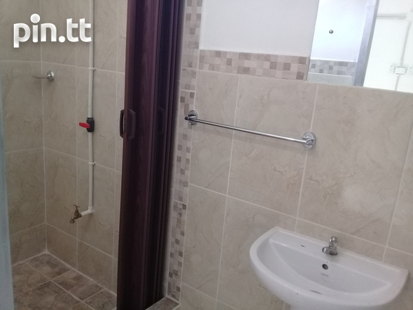 Two bedroom apartment Debe-2