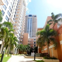 Apartment - One Bedroom Furnished, O.W.P.