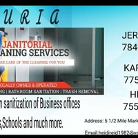 TURIA JANITORIAL SERVICES