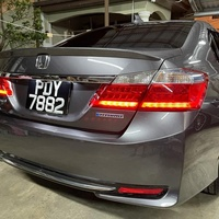 Honda Accord, 2014, PDY