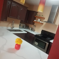 Furnished apartment perfect for single adult