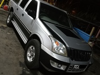 Gonow Troy pickup, 2008, TCL
