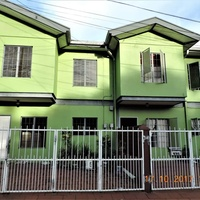 3 BEDROOM DUPLEX TOWNHOUSE ALONG WITH A 2 BEDROOM HOUSE ARIMA