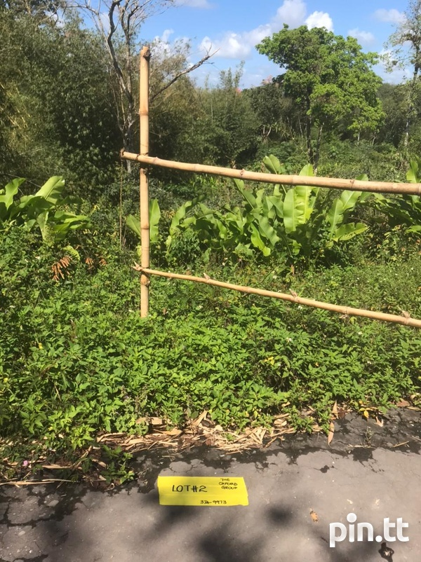 Lots - Campbell Trace, Libertville, Rio Claro-6