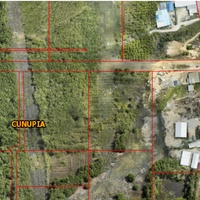 CENTRAL LAND WITH COMMERCIAL APPROVAL 5 ACRES