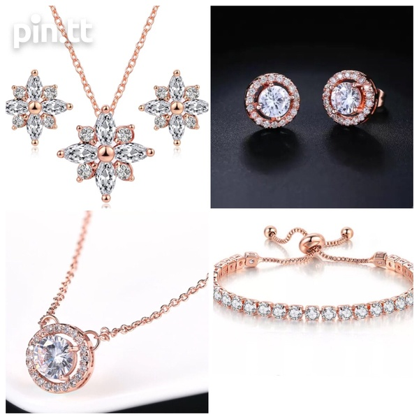 Plated Jewelry-3
