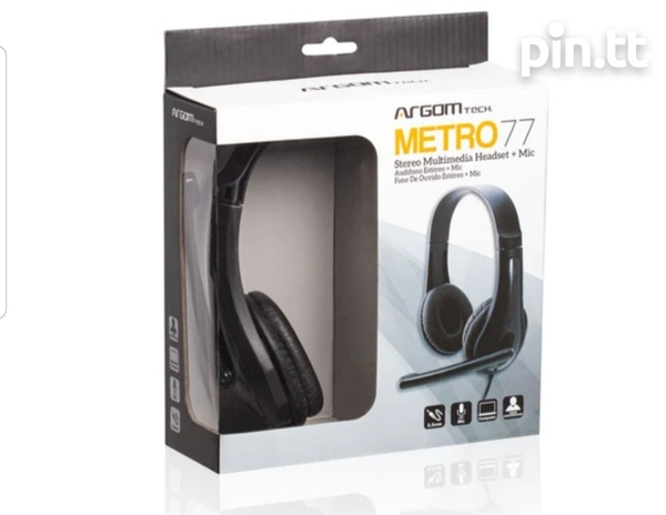 Headsets with Microphone New-1