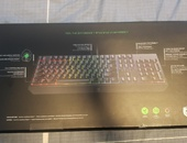 Razer Blackwidow 2019 Keyboard and Deathadder V2 Mouse Bundle