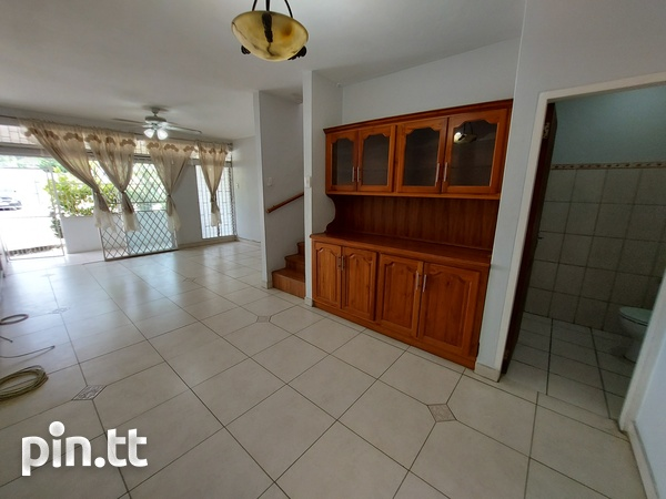 Holiday Court - 2 Bedroom, 1.5 Bath Townhouse Diego Martin-6