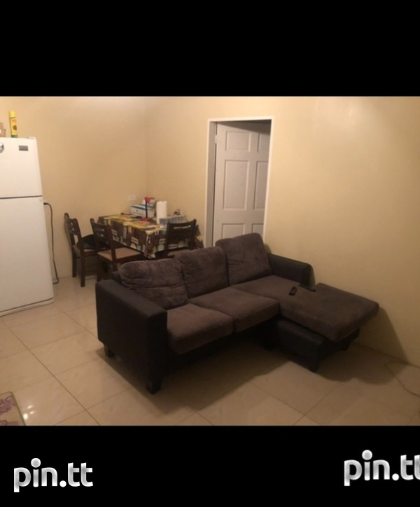 1 Bedroom fully furnished apartment St Augustine-4