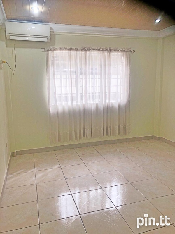 Diego Martin Apartment with 2 Bedrooms-9