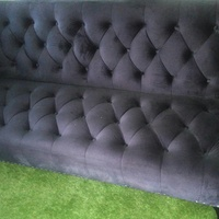 Couch / Bed