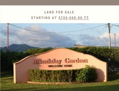 Land at Mandalay Gardens, Arima