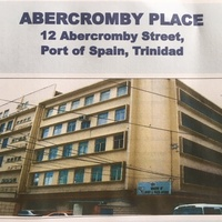 Frederick Street, Port of Spain 3-Storey Commercial Building