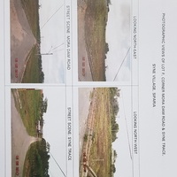 Approved land