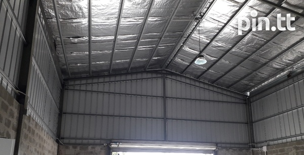 Warehouse Roofing by fiaz-1