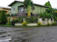 Great Investment, Tenanted Income Property located in Chaguanas