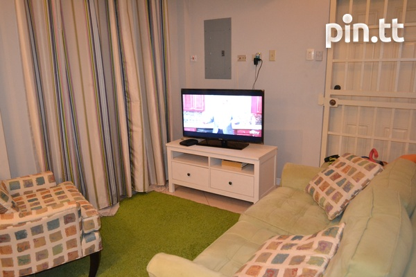 Executive Fully Furnished and Equipped 2 Bedroom Apartment-8