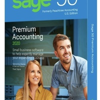 Sage 50 Peachtree Accounting Software