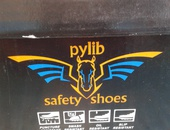 Safety shoes and belts