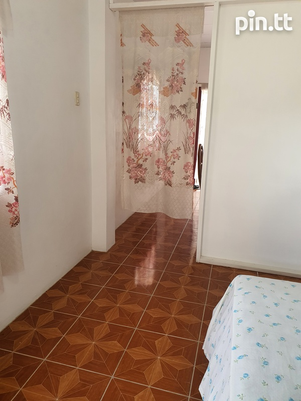St.Joseph, Sarame Gardens Apartment with 1 Bedroom-10