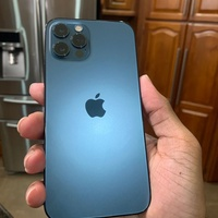 iPhone 12 Pro - Immaculate
