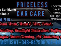 Priceless Car Care