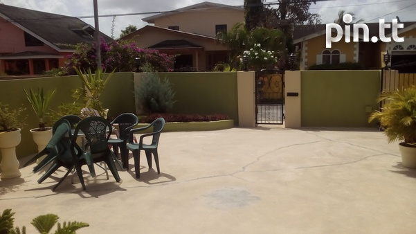 Two Storey House 4 Bedroom Cunupia-12