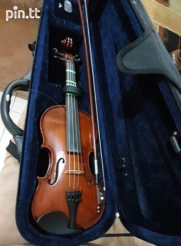 Violin for ages 7-10-1