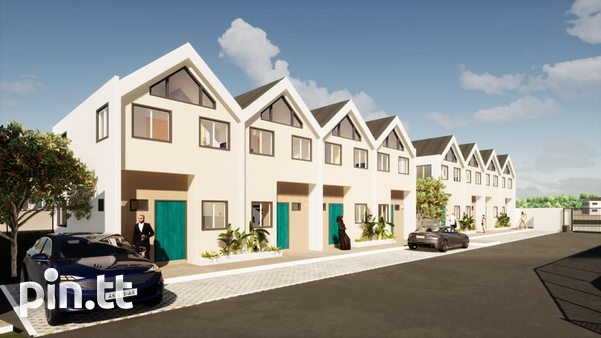 New 3 Bedroom Development in D'Abadie-1
