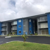 3 bedroom 2 bath apt in East Lakes Arima