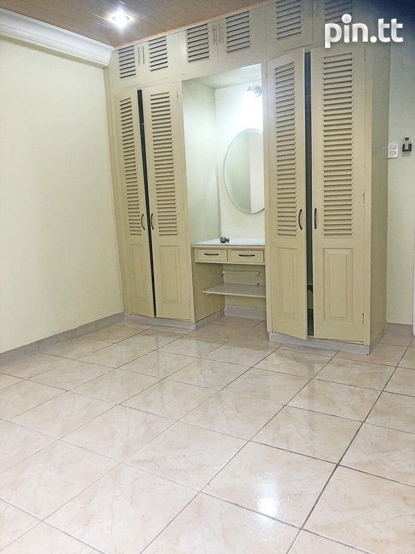 Diego Martin Apartment with 2 Bedrooms-6