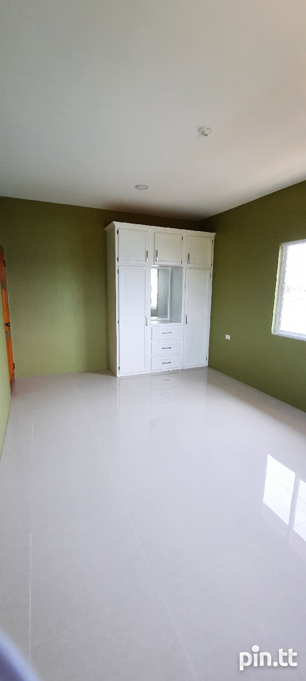 Brand New 2 Storey Home In Woodford Chaguanas-7