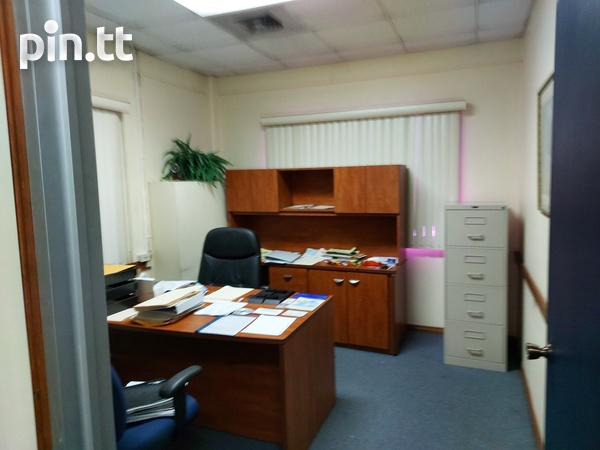 606 sq.ft Atlantic Plaza Commercial Space-2