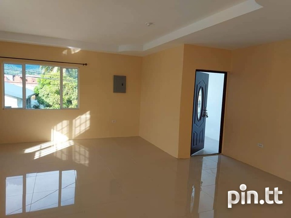 TRINCITY UNFURNISHED APARTMENT WITH 2 BEDROOMS-3