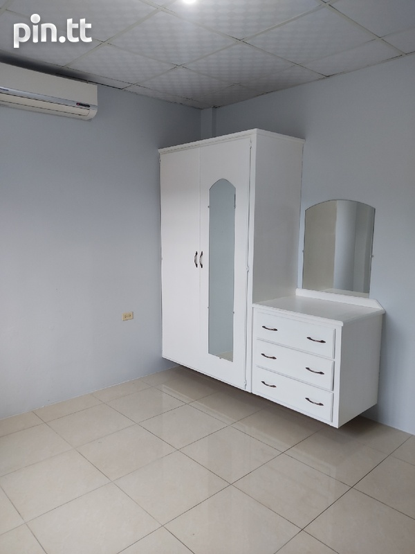 TUNAPUNA UNFURNISHED 2 BEDROOM APT-3